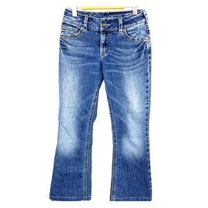 Buy 2 Get 2🎁Silver Jeans Boot Cut Size 26